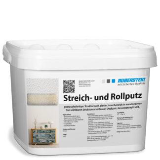 Ruberstein® Sperrgrund Lf Weiß 2 Kg Fassade Baustoffe & Holz